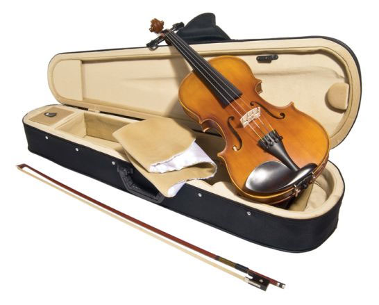 Juzek violin model #100