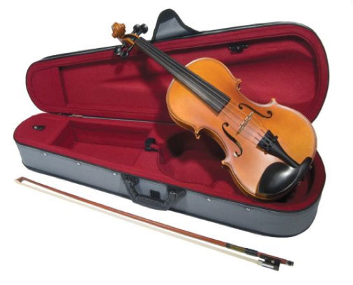 Juzek violin model #90