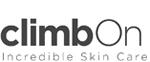 ClimbOn Logo