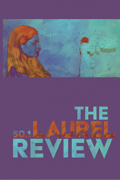 """""""Hands On,"""" has been selected for publication by The Laurel Review in their next issue!"""