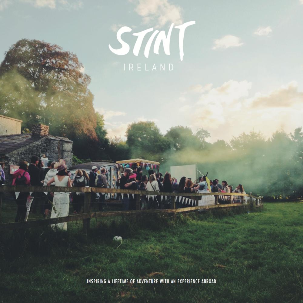 Stint Ireland Brochure