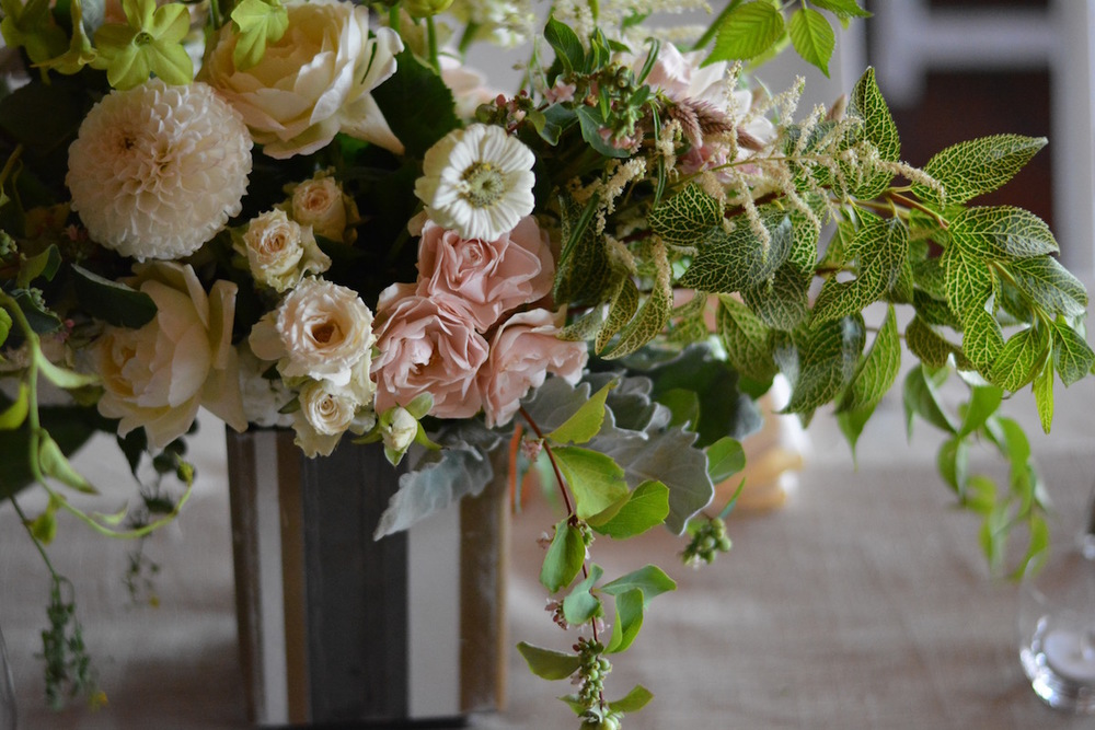 Heirloom Floral Design - Bend Weddings -Farmer florist-Locally grown- Oregon grown-Slow flowers-Center Pieces -Broken Top club-Connellhull custom vases.jpg