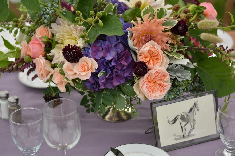 Heirloom Floral Design - Bend Weddings -Farmer florist-Locally grown- Oregon grown-Slow flowers-Centerpieces -.Private Residence Tumalo.jpg