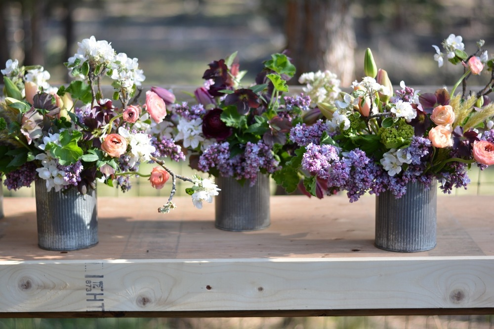 Heirloom Floral Design - Bend Weddings -Farmer florist-Locally grown- Oregon grown-Slow flowers-Centerpieces -spring farm flowers sisters .jpg