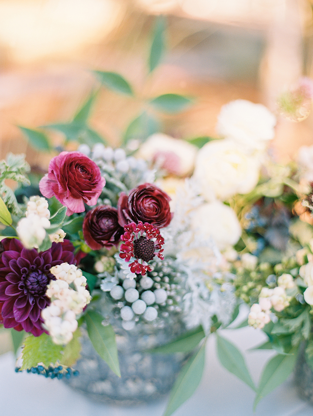 Heirloom Floral Design - Bend Weddings -Farmer florist-Locally grown- Oregon grown-Slow flowers-Centerpieces -Private residence Cline falls 2.jpg