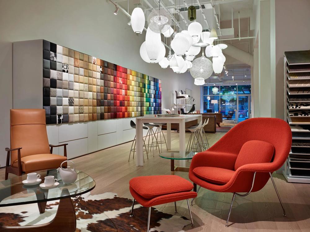 Design Within Reach Interior. Design Within Reach   Josh Brincko