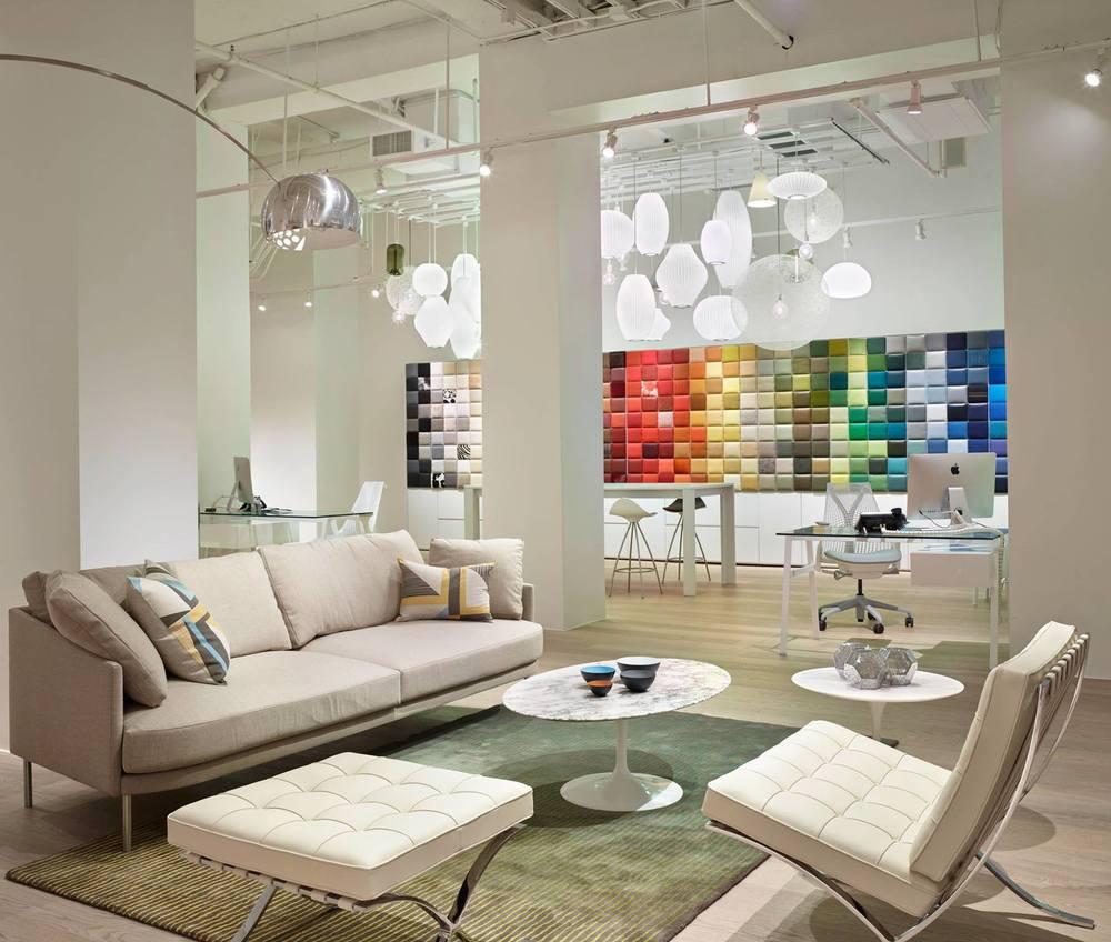 Design Within Reach Interiors