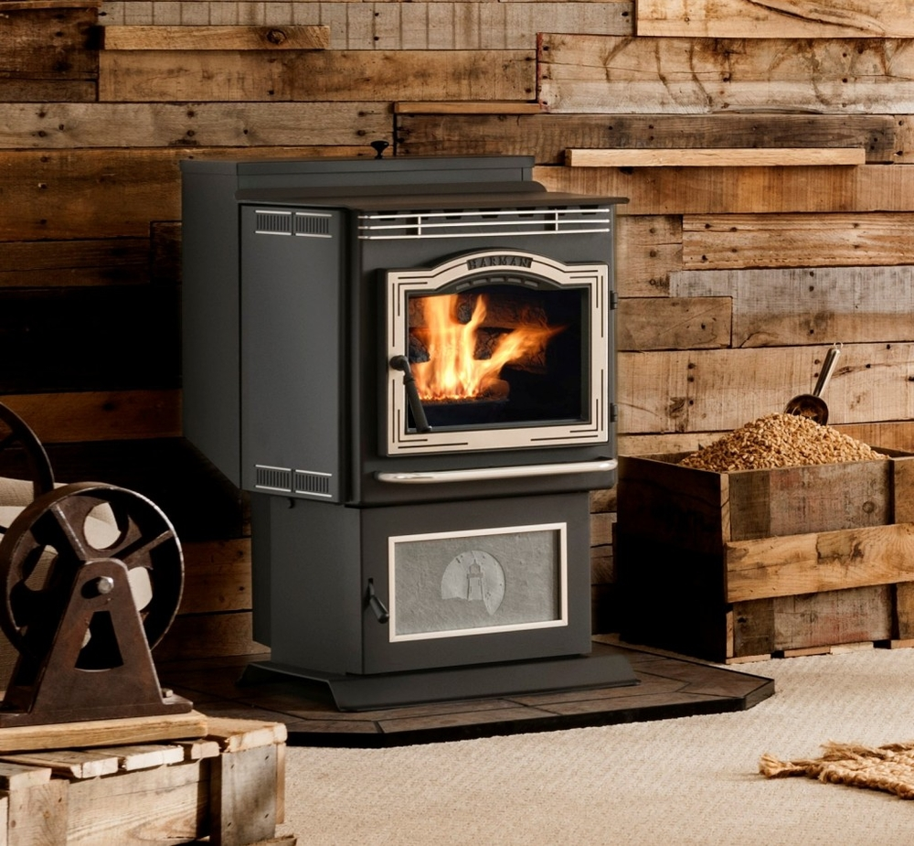 Northfield Fireplace & Grills-Stoves