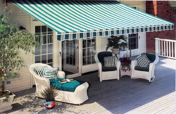 Sunesta Retractable Patio And Deck Awnings Will Allow You To Create The  Perfect Day, Enjoying The Sunshine When You Want It And Creating Shade  Whenever You ...