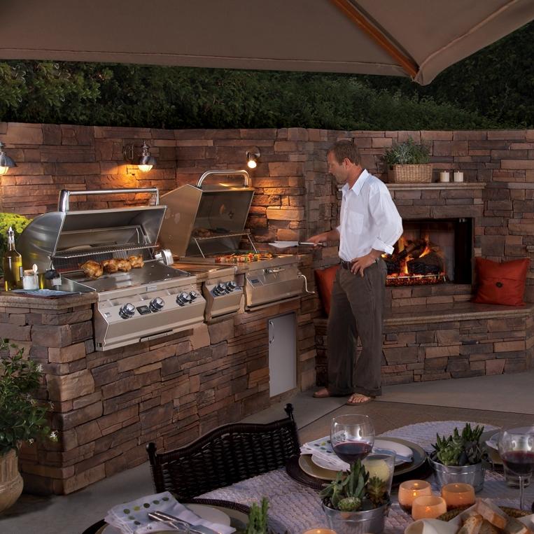 Northfield Fireplace Amp Grills