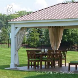 Pavilion catalog