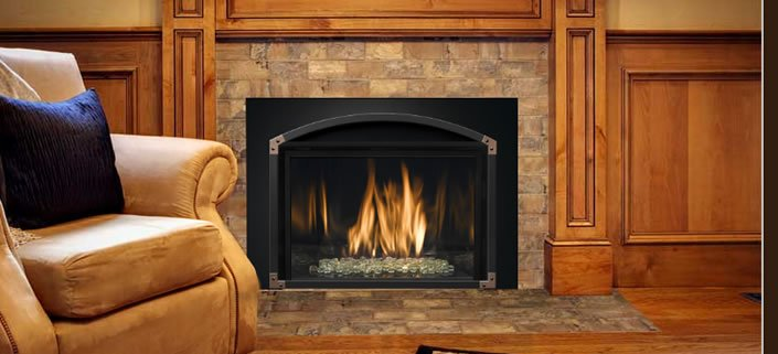 Northfield Fireplace & Grills offers fireplaces