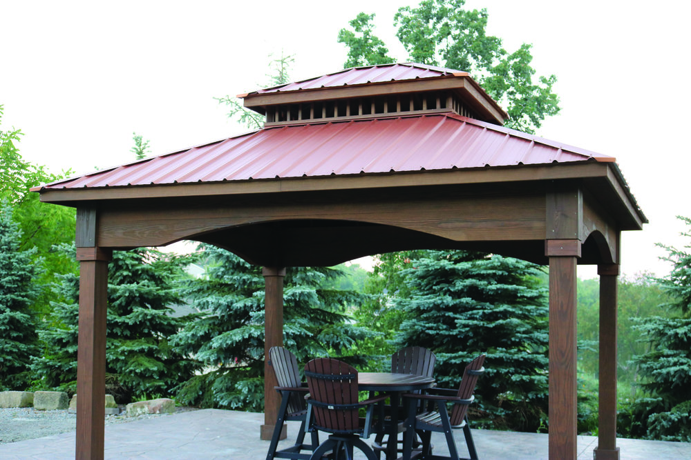 Cascade Pavilion with Premier Arch, Mocha Stain.JPG