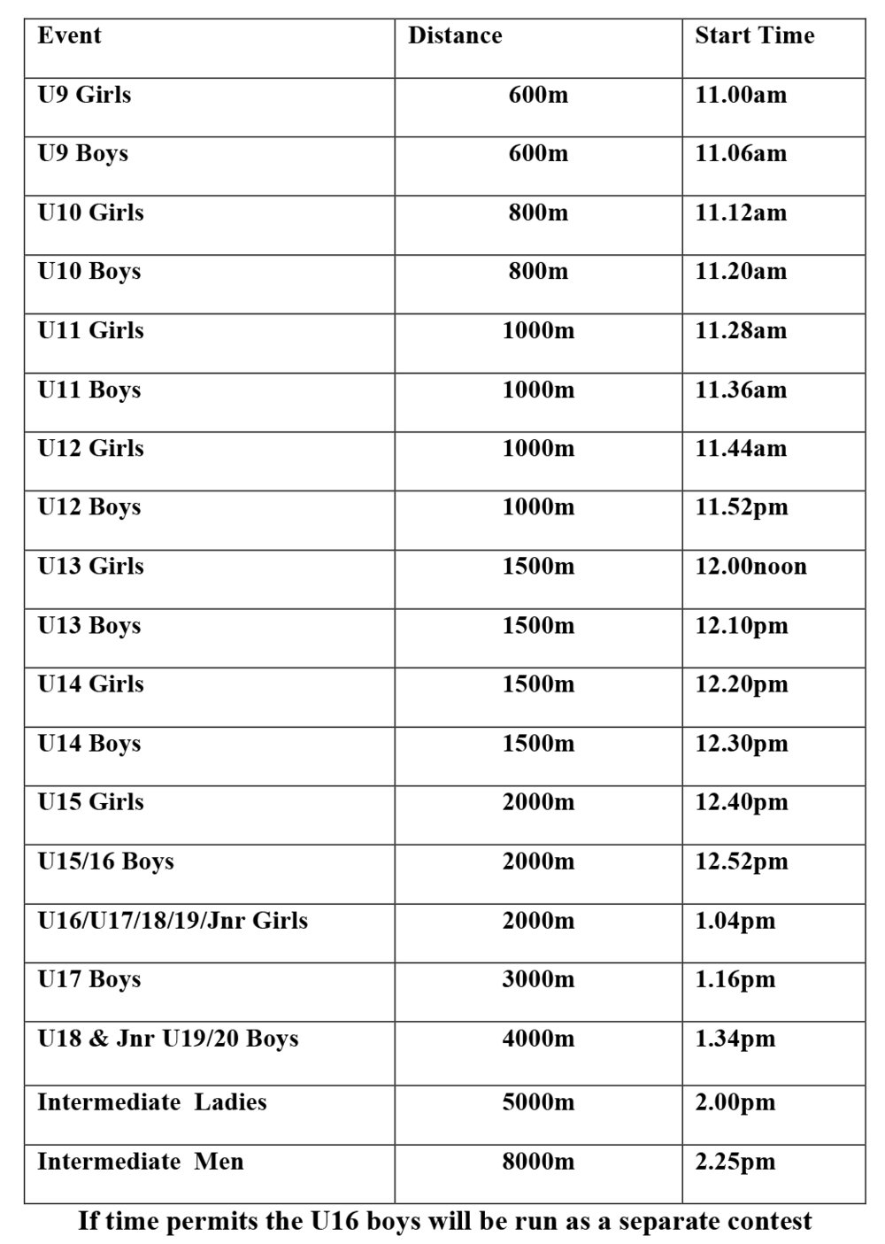 Event Schedule Dublin Juvenile League 3 and Intermediate Cross Country  Championships 2017-1.jpg