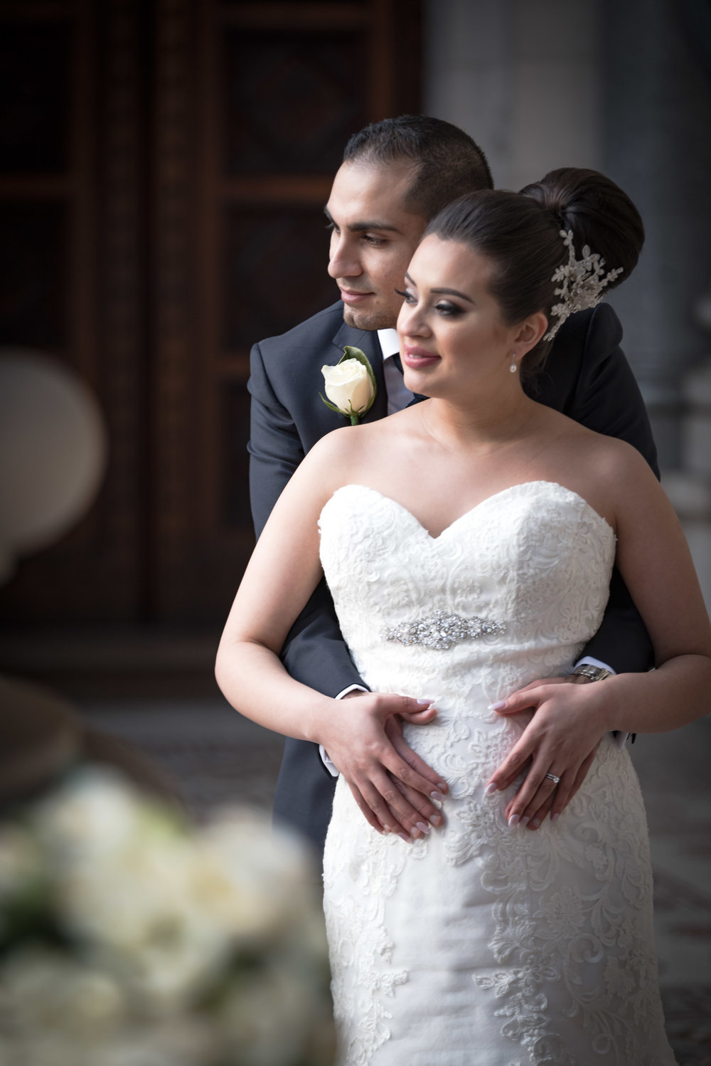 Mark Carniato Photography - Wedding Photography Melbourne - Cindy and Yachin-12.jpg