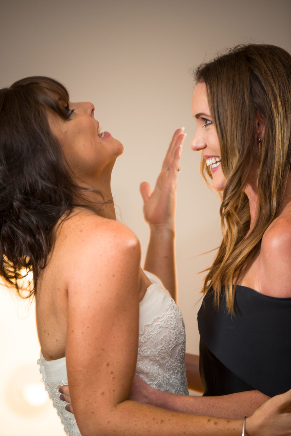 Emma & Ashley Munari Wedding Photography - Wedding Photographer