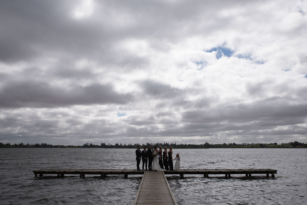 Nikon NEF (Raw) Wedding Photograph Unedited - Straight off camera