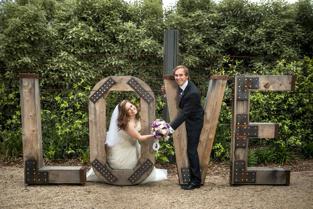 Elise & Mark Staples Wedding - 25th November 2016