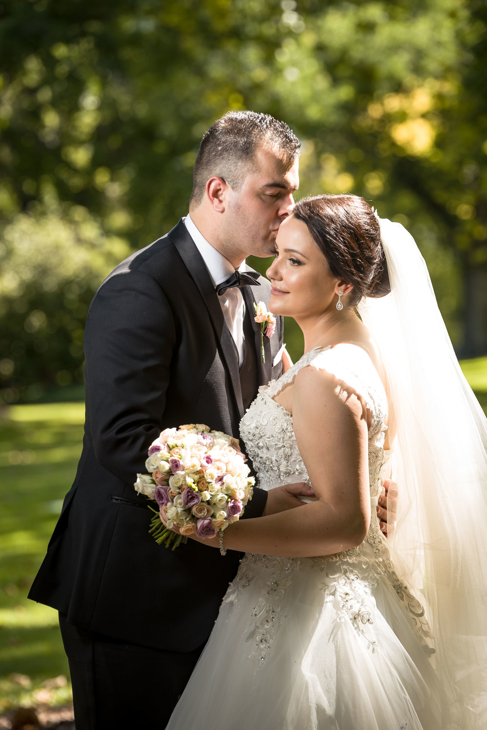 Marina & Marko Gnjidic's Wedding Photography - Photographer: Mar
