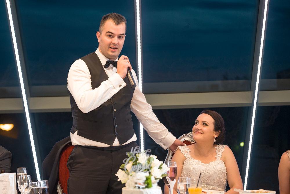 Marina & Marko Gnjidic's Wedding Photography - Photographer: Mar