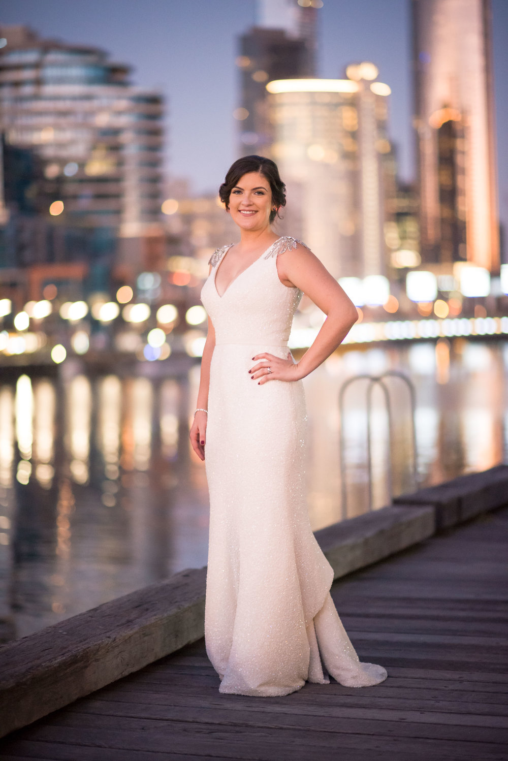 Ria & Cameron Pace Melbourne Wedding Photography - 17th March 20