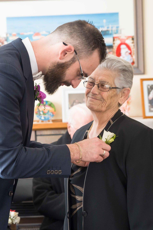 Helen & Christosomos Antonopoulos Wedding - 9th July 2017