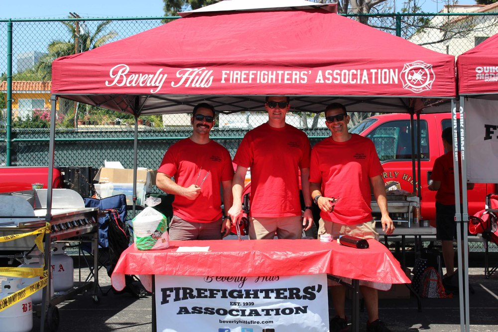 BHFA Supports the Beverly Vista Carnival