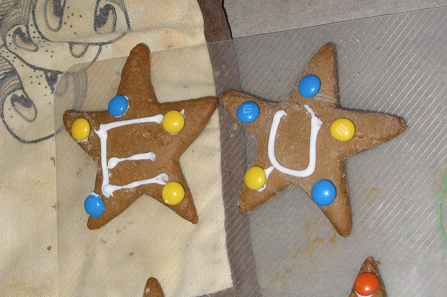 EU Cookies. Copyright: Samantha on flickr.  (CC BY-NC 2.0 )