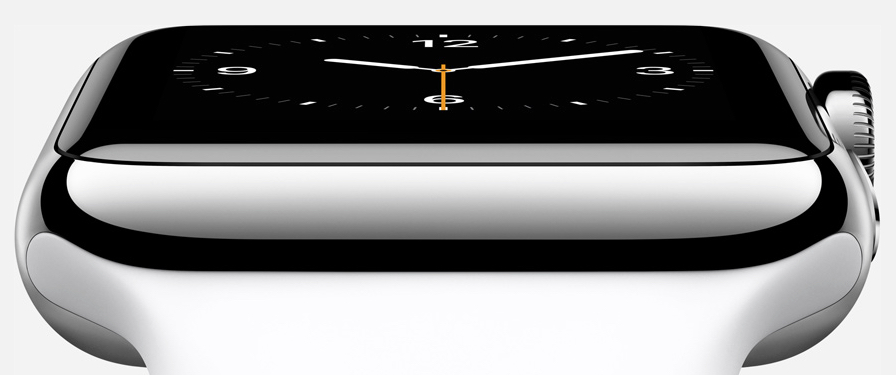 Apple watch. image from apple.com
