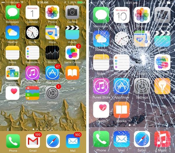 prank wallpapers for iphones