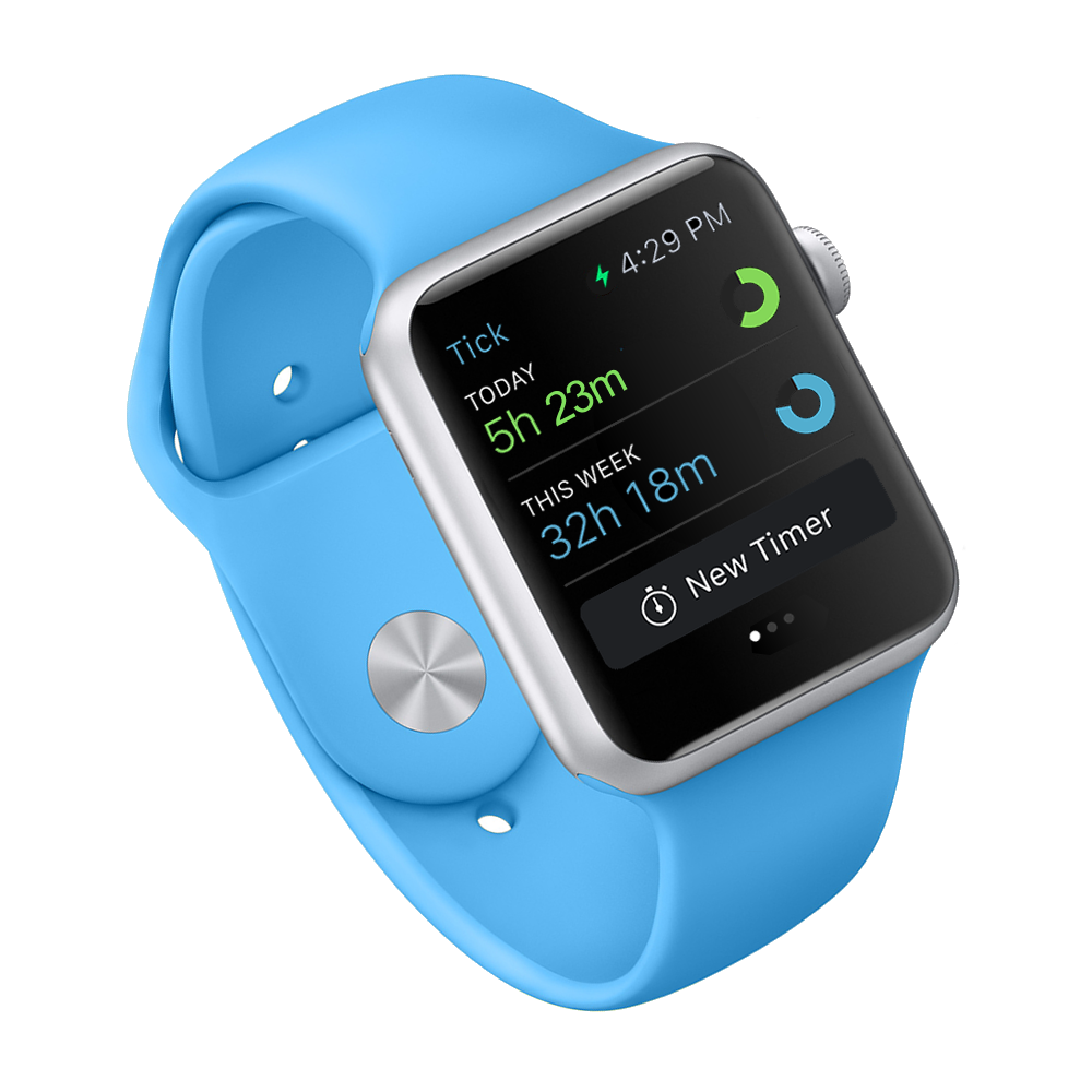 Tick talk: Developers chat about creating and testing an Apple Watch