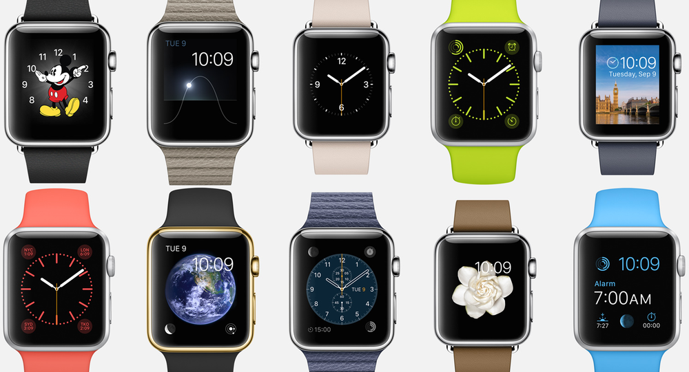 Workaround Enables Some Accessibility Features on Apple Watch Demo Units with Just One Command