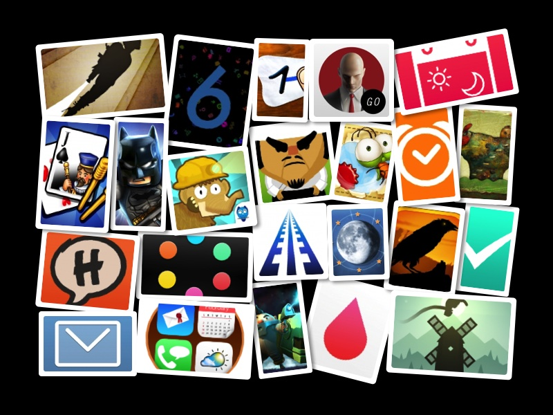 Today in the App Store, featuring LEGO® Batman: Beyond Gotham and TV