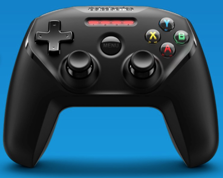 SteelSeries Nimbus Game Controller for Apple TV