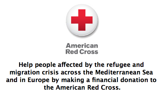 apple accepting donations on itunes to support red cross refugee work apple world today. Black Bedroom Furniture Sets. Home Design Ideas