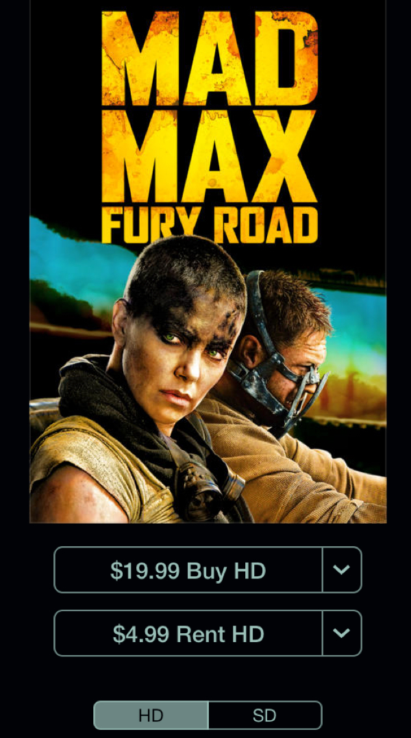 hey apple let us apply a movies rental movie fee to its
