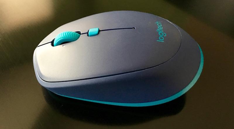 Logitech K380 Multi-Device Bluetooth Keyboard and M535 Bluetooth