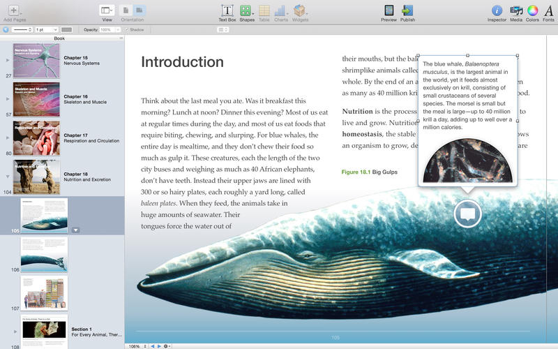 Apple updates iBooks app and iBooks Author — Apple World Today