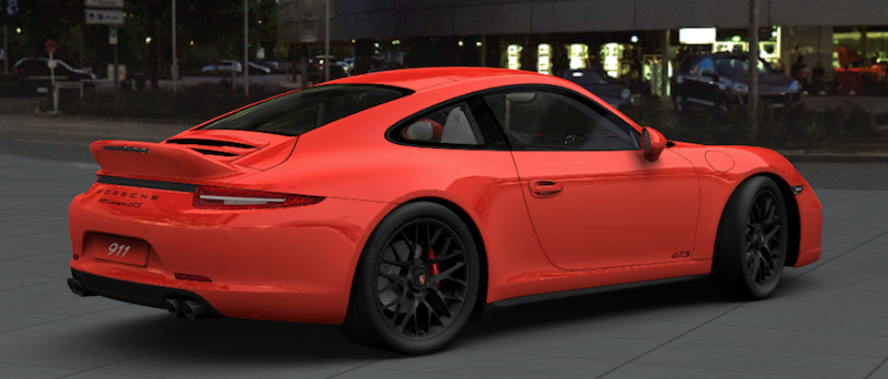Yeah, this is a 2016 model. But it's the Lava Orange color I want. Thank you.