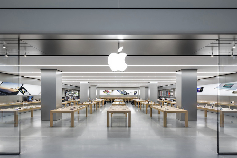 Apple Store Employee Arrested And Charged For Allegedly Stealing