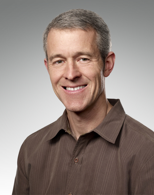 Photo of Jeff Williams via Apple Inc.