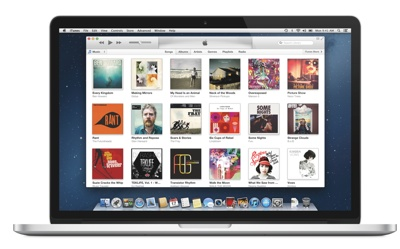 Apple's Cue, Federighi comment on Apple Music's growth, 'bloated' iTunes