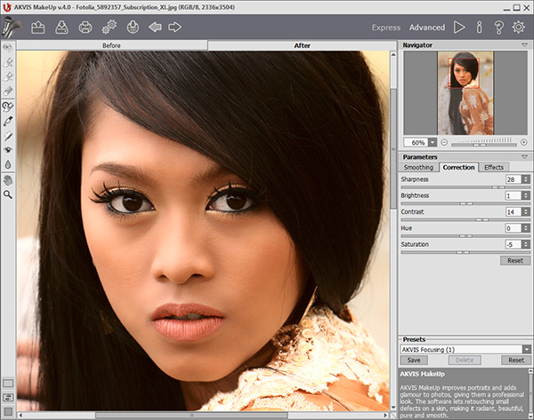 photo makeup software for mac