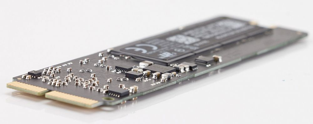 MCE ships PCIe-based Flash Storage upgrades for MacBook Pros with ...