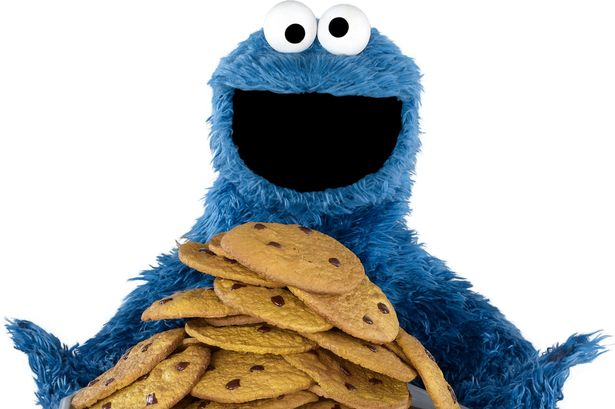 Petition Seeks An Apple Watch For Cookie Monster Apple