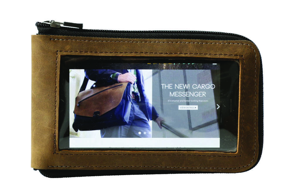WaterField Designs Ride Pouch