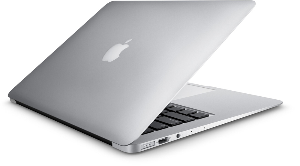 I'm looking forward to my 10TB flash drive-equipped MacBook Pro in 2018