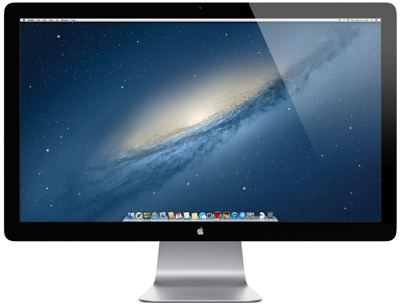 If Apple is smart, it has a Thunderbolt Display replacement in the works
