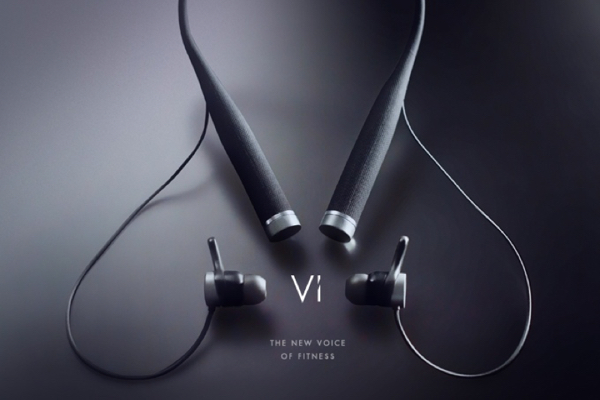 Lightning/wireless only headphones? Then Apple should consider its own Vi-like personal trainer