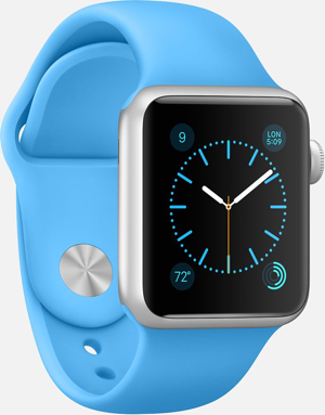 'Paste' names the Apple Watch as the runner-up for 'Overall Best Smartwatch'